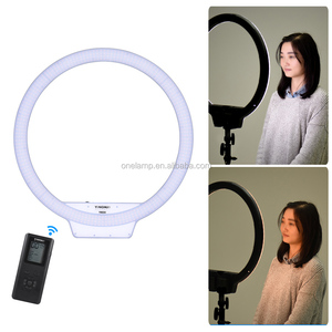 Wholesale YongNuo YN608 LED Studio Video Ring Light