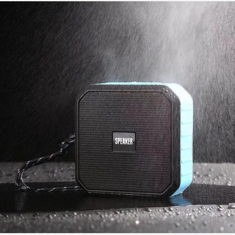 new style super base hi-fi sound IPX 5 Wireless Stereo Water Floating Waterproof Bluetooth Speaker