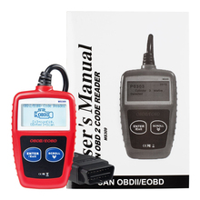 MS309 obdii Scanner obd2 Code Reader Car Diagnostic Tool voor <span class=keywords><strong>Toyota</strong></span> en OBD II Protocol <span class=keywords><strong>Auto</strong></span> 'S