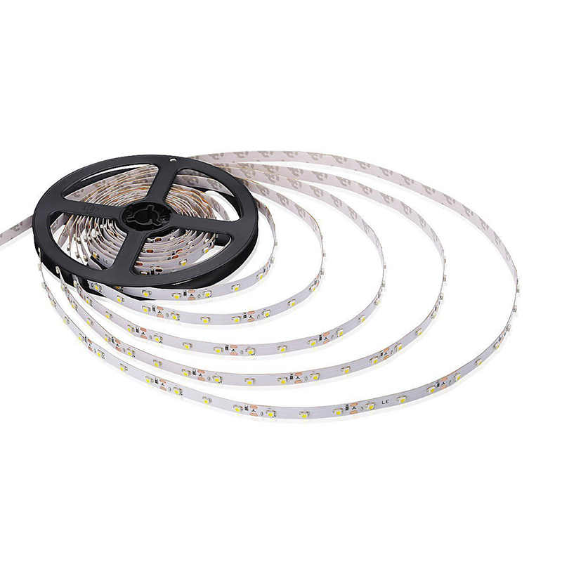 Non waterproof LED flexible strip SMD 3528 120led/meter with factory price