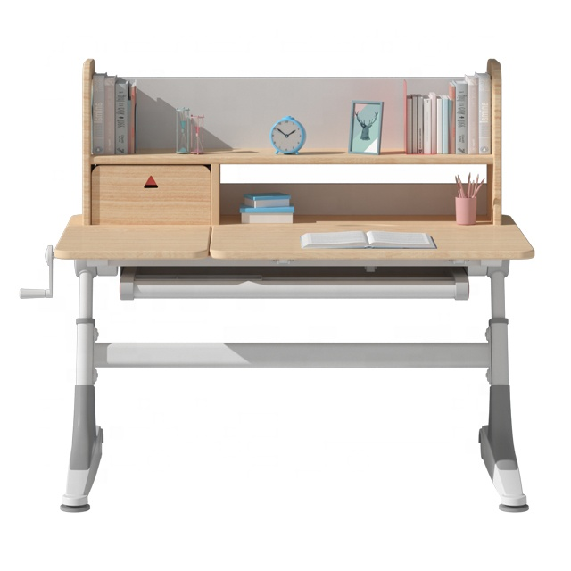 IGROW wooden study table designs office study computer table desk with study table desk