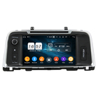 System Dvd Car Stereo Android KD-8504 KLYDE Android 9 System IPS Touch Screen Bluetooth Car Amplifier Dsp For K5/OPTIMA 2015 Car Dvd Player Stereo Navigation