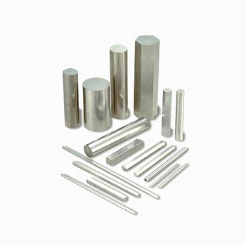 China Antirust Al-Mn 3003, 3004, 3A21 3000 series large diamet 5mm 10mm rod bars aluminum alloy billets
