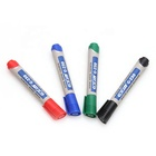 Dry Erase Pen with GXIN Office Classic Style Dry Erase Whiteboard Marker Pen with Clip