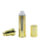 30ml 50mlfancy customizationg aluminum pump double wall airless cosmetics lotion pump bottle