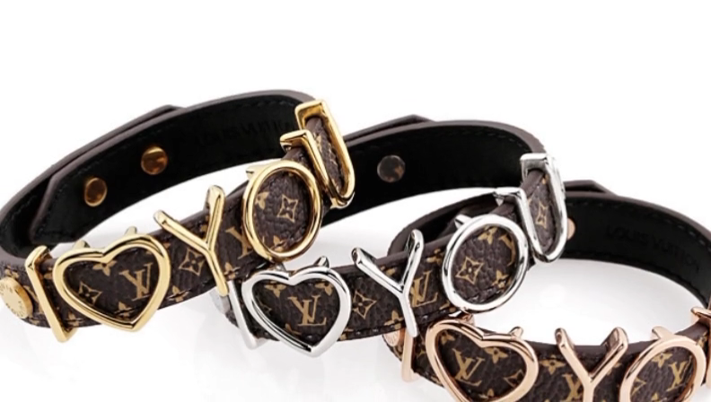 Wholesale Fashion Luxury Jewelry Women Bangles Leather Bracelet