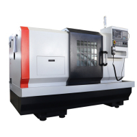 Multifunction mini cnc lathe price CK6140