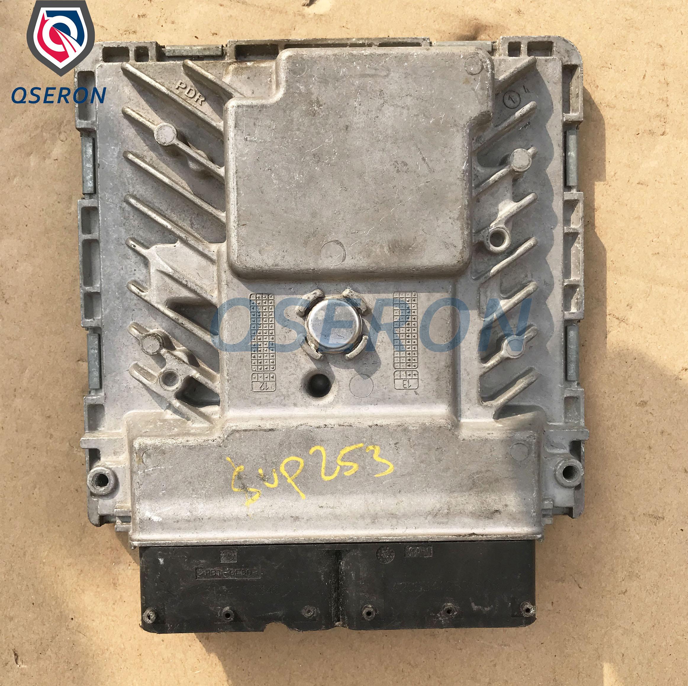 URO Parts 06A129101D Crankcase Depression Valve