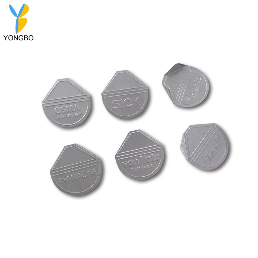 Custom Metal Paper Clip With Magnetic Holder Casting Metal Spring Steel Clip Supplier