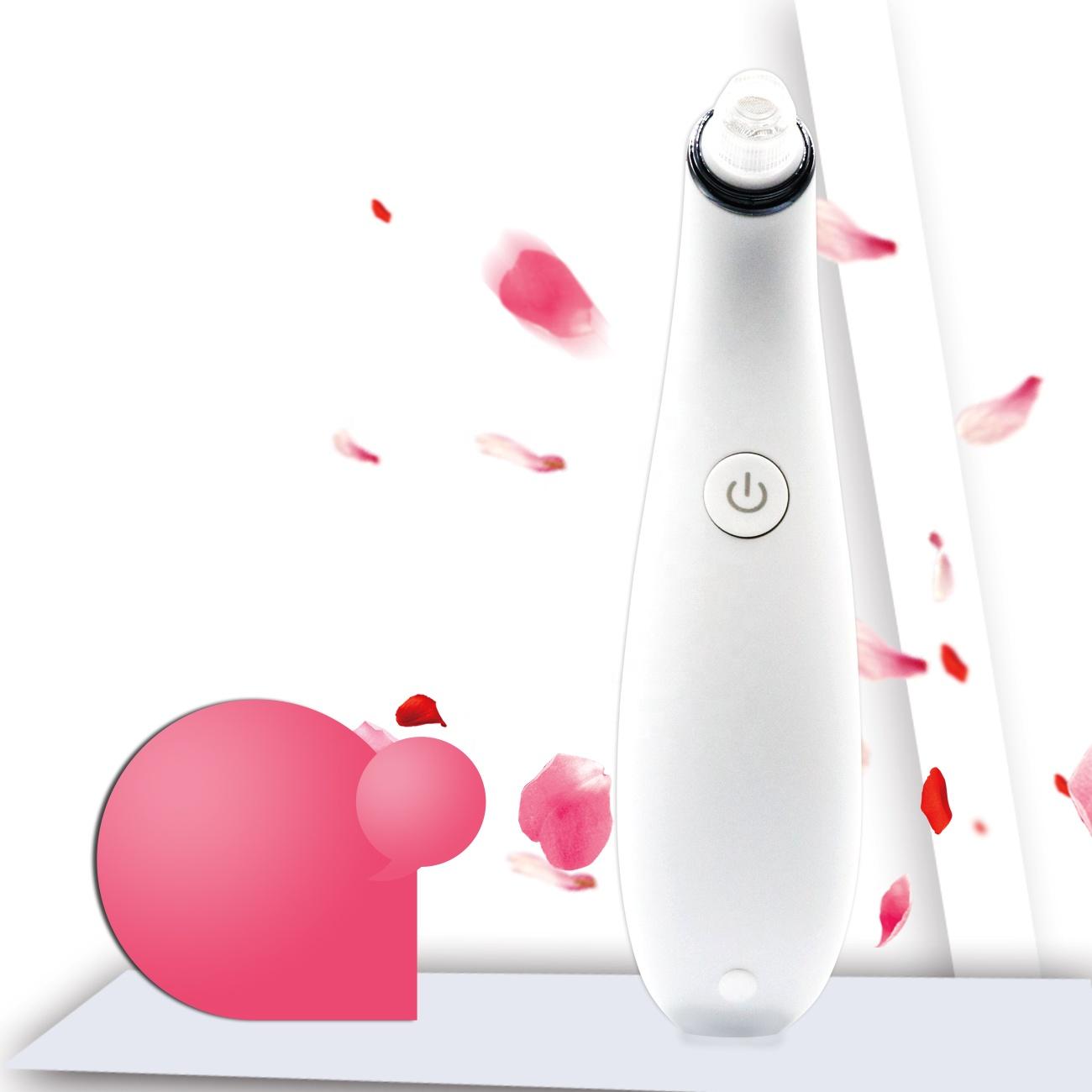 Beauty Intelligent facial cleanser deep clean Hot Products Portable Blackhead Remover Vacuum Amazon hot model