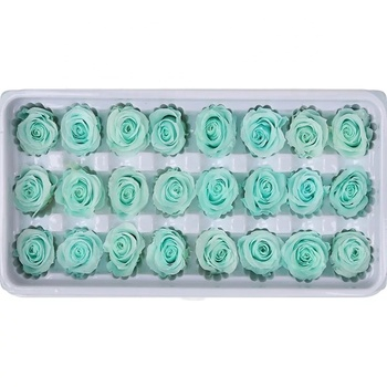 Factory Supply Beautiful Preserved Real Flowers Eternal Roses