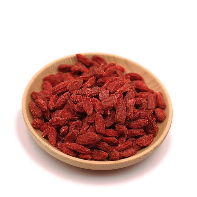 Best-price 2019 New product Fresh organic dried goji berry Natural Chinese red wolfberry