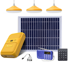 Small Solar Kits Technology Pay As You Go Solar Home Lighting System