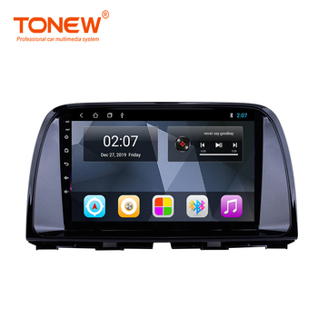 2G RAM Android 10 car dvd For Mazda CX5 CX-5 CX 5 2013-2016 radio multimedia player stereo gps navigation