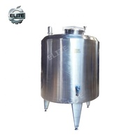 2000L Pharmaceutical Solution Mixing Tank
