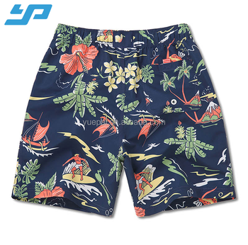 Excellent Quality Comfortable Mens  Beach Shorts swimming shorts