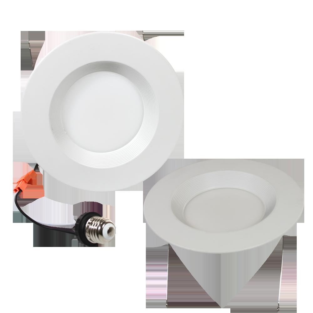 ShineLong 4000K LED down light  6inch 15w Recessed downlight retrofit