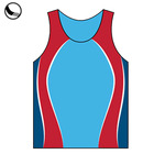women wholesale polyester tank tops in bulk
