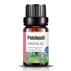 100% Pure Natural Patchouli Essential Oil High Quality Patchouli Oil with Private Label Custom Service