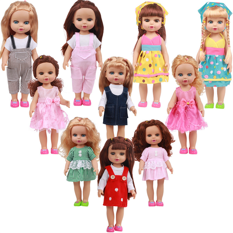 Cina Pabrik Buatan Tangan Manusia Hidup Nyata Penuh Bola Jointed Doll Tubuh Silikon Bayi Amerika Gadis Reborn Boneka 18 Inch dengan Menangis wajah