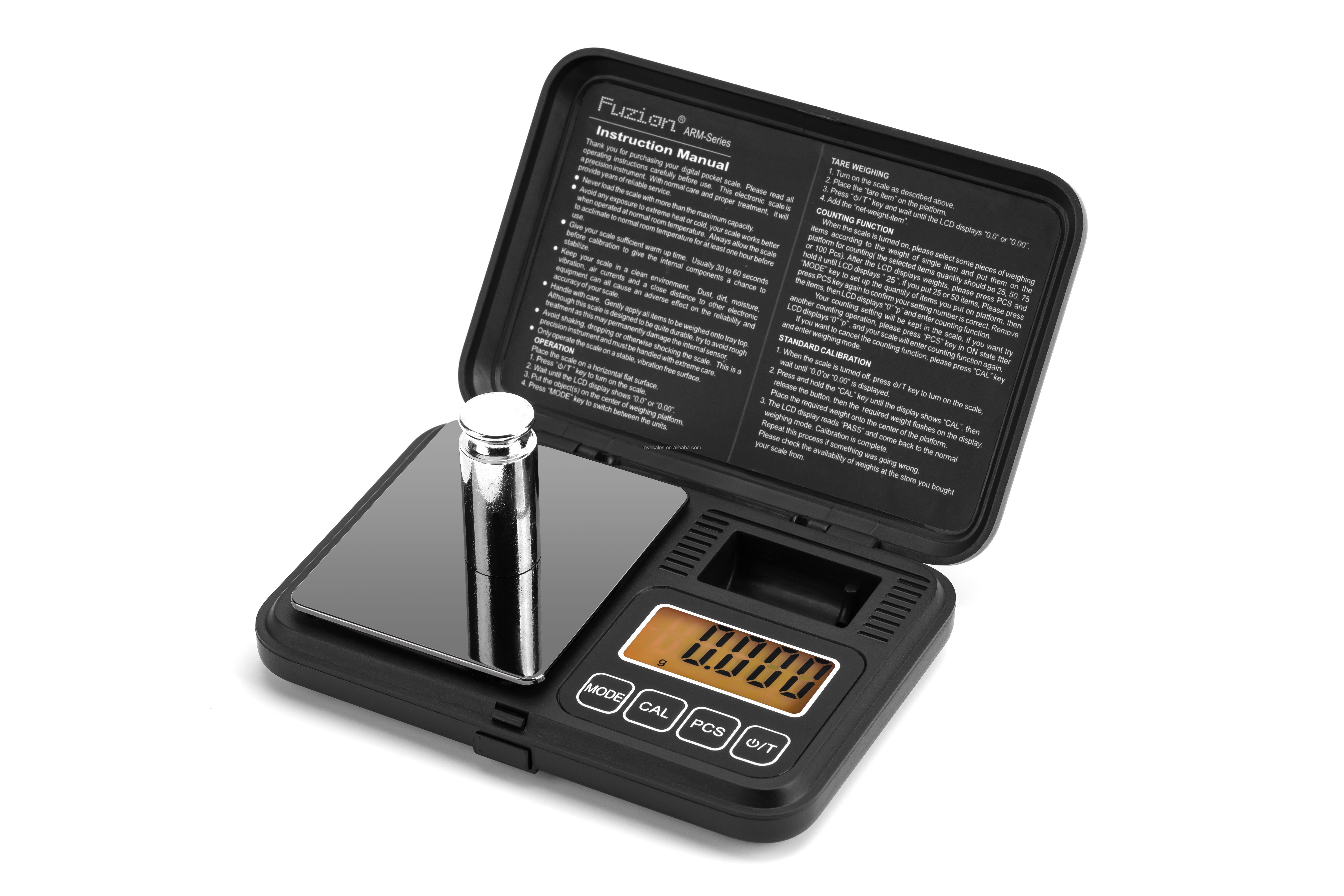 New Digital Scales for Gold Sterling Jewelry 0.01 Balance Weight Electronic Scale Min Highly Accurate Premium Stainless Steel