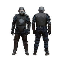Leger Anti Rel Pak Body Armor