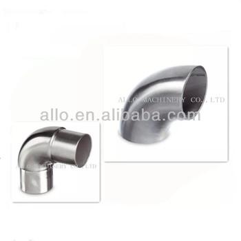 Stainless Steel Handrail Rail Elbow Handrail Accessories ...