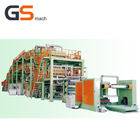 Waterproof notebook stone paper machinery production line