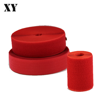 high quality hot sell garment hook and loop tape for shoes,colth,bag