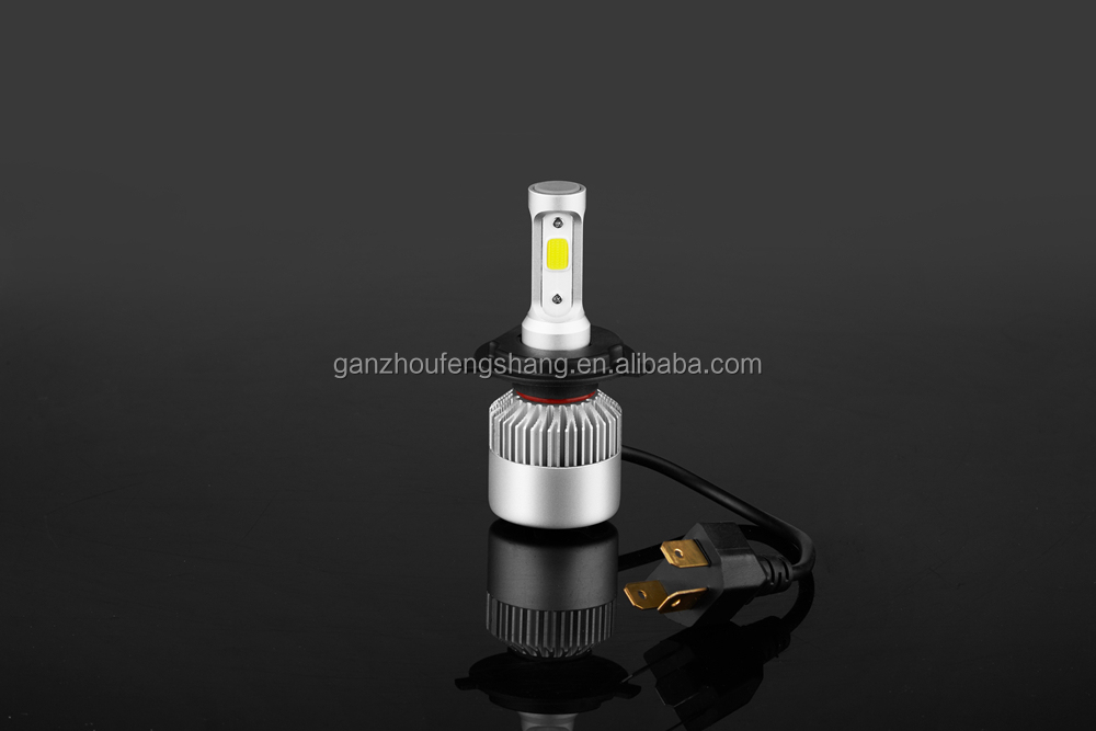 S2 H4 Car Inside LED Head Lights at Nice Price