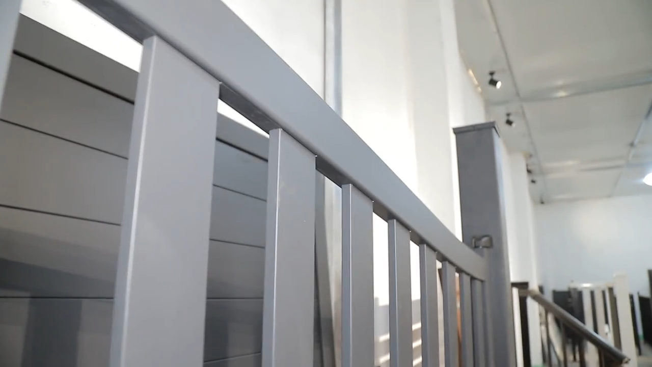 Aangepaste Carport Aluminium, Moderne Aluminium Dubbele Carport Frame Carport Ontwerp Prijs