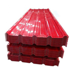 Steel Sheets Roofing PPGI RAL Color Coated