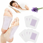 Hot Products 2020 Happy Life Relax Bamboo Vinegar Foot Patch
