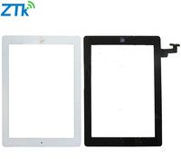 Factory price Front Panel replacement Touch Digitizer screen For Ipad 2 3 4 5 6 air mini touch screen Repair Parts original
