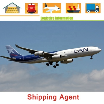 Air cargo by Turkish airline TK global mail sea freight China post TNT forwarder DHL eapress from Guangzhou to Trinida