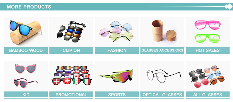 Free Sample Good Quality Free Sample magnetic Polarized  Clip On Sunglasses