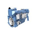 Engine Used Marine Used Marine Engines In Stock And Best Seller Weichai Diesel Engine Used For Marine WD10C312-18