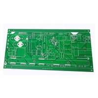 china pcb manufacturer 94v0 power supply circuit board pcb FR4