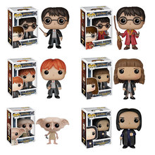 <span class=keywords><strong>Funko</strong></span> <span class=keywords><strong>POP</strong></span> Classicไวนิลตุ๊กตาHarry Potter Action Figureของเล่น