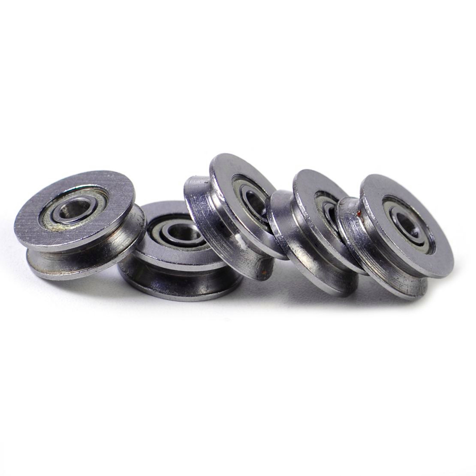 taper bush belt one-way Pulley with taper hole