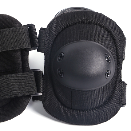 Tactical knee pads for work