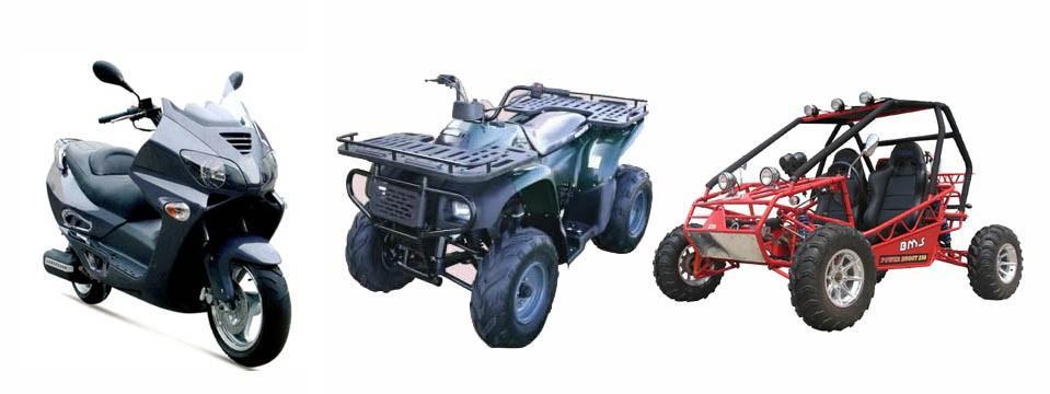 161Mm Clutch Shoe 400Cc Linhai Sooter Atv Utv Moped Go Kart Buggy Parts …  #7674-Ow