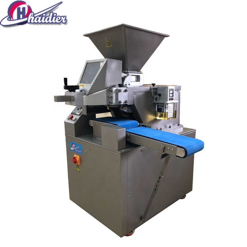Fully Automatic Dough Cutter Machine Bakery Bread Making Machines Dough Divider
