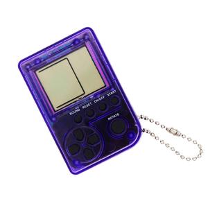 tetris game classic mini game console brick game 9999 in 1