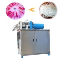 dry ice making blasting CO2 dry ice pelletizer machine wholesale price