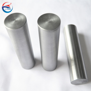 China factory direct supply pure R60702 zirconium bar rod