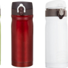 2019 Customized Double Wall Vacuum Insulated Stainless Steel Water Bottle