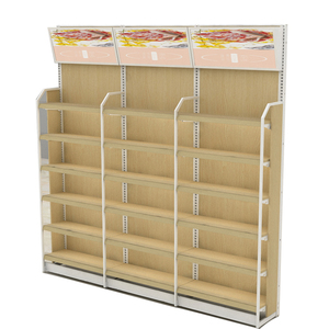 Modern store convenience store pharmacy shelf maternal and child fancy store display rack