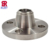 Custom SS304 SS316 SS316L stainless steel weld neck flange