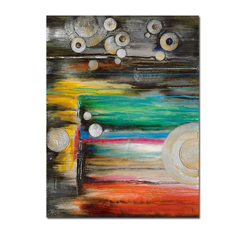 Abstract art picture environment friendly Canvas Wall Art Home Decoration Painting
